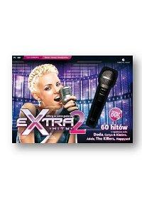 Karaoke eXtra Hity 2 + mikrofon (PC) PL