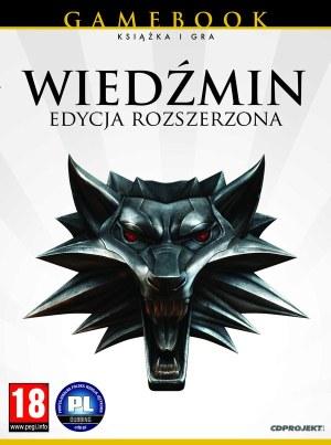 Wiedźmin: Edycja Rozszerzona - Gamebook (PC) PL