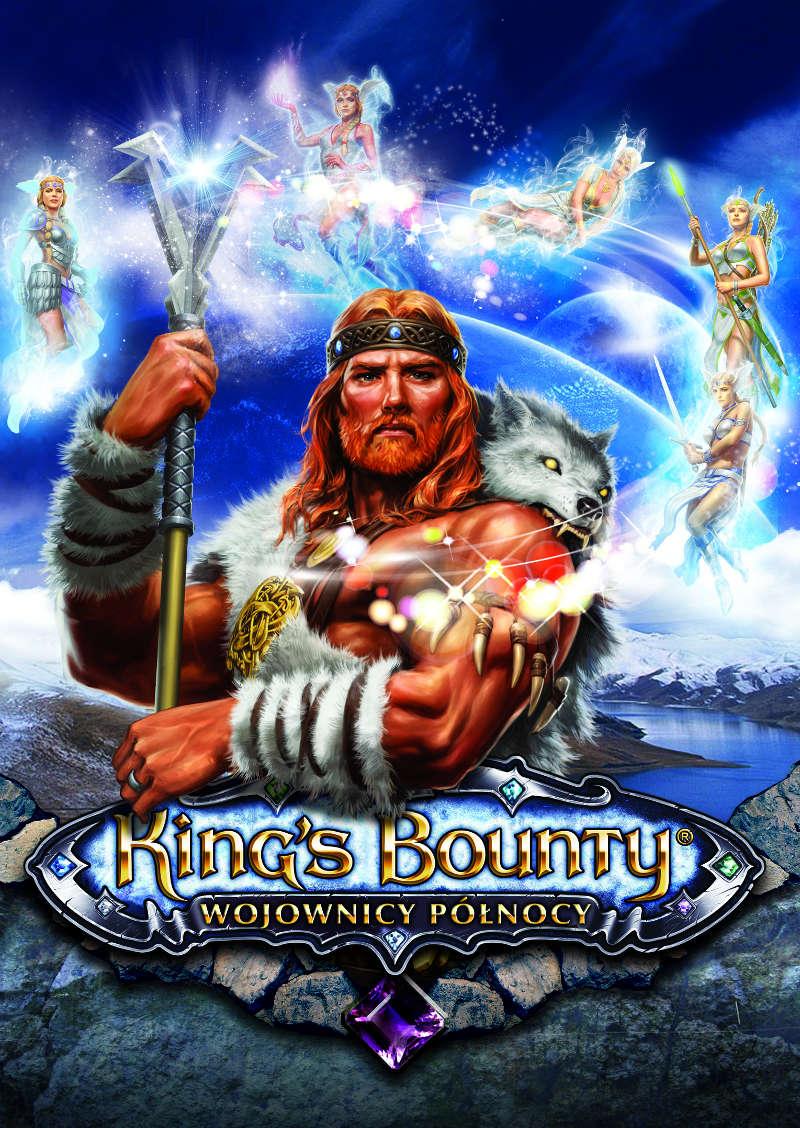 King's Bounty: Wojownicy Północy (PC) PL klucz Steam