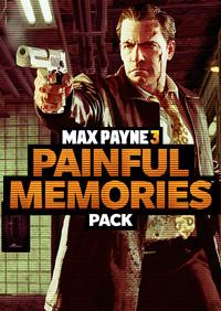 Max Payne 3 Pakiet Bolesne Wspomnienia (PC) PL DIGITAL