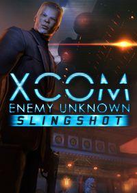 """XCOM: Enemy Unknown - Dodatek """"Proca"""" (PC) DIGITAL"""