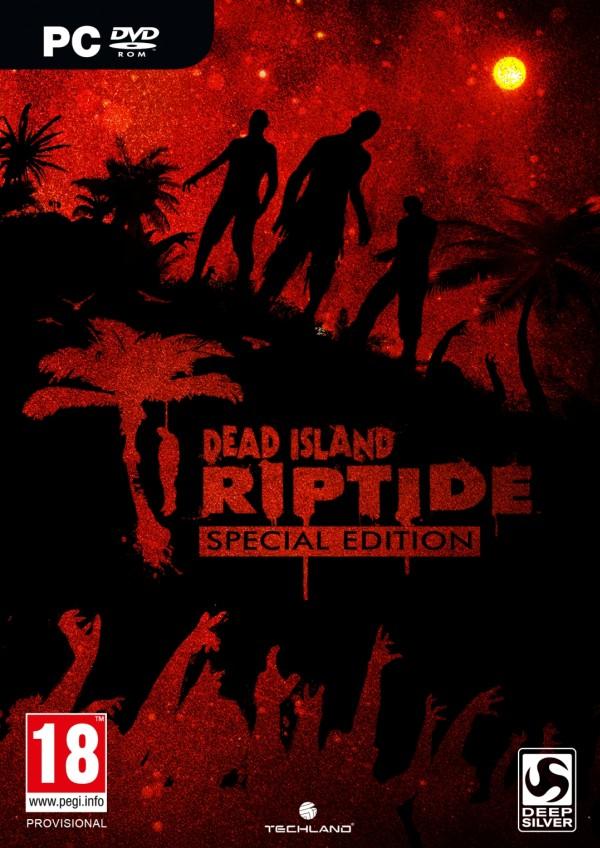 Dead Island Riptide Special Edition (PC)