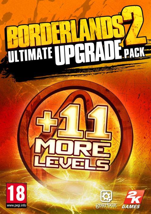 Borderlands 2 Ultimate Vault Hunters Upgrade Pack (PC) DIGITAL