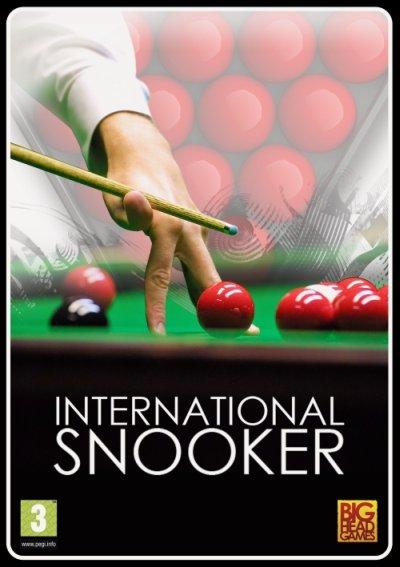 International Snooker (PC) klucz Steam