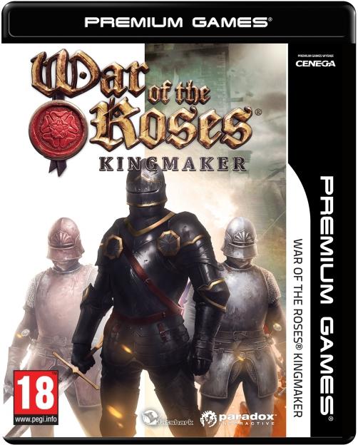 War of the Roses Kingmaker (PC)