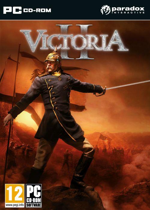 Victoria II (PC) DIGITAL