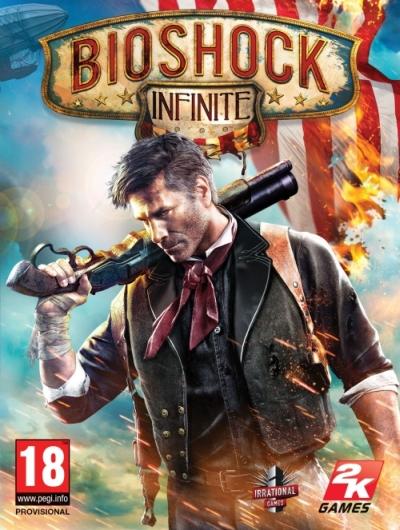 Bioshock: Infinite (PC) PL
