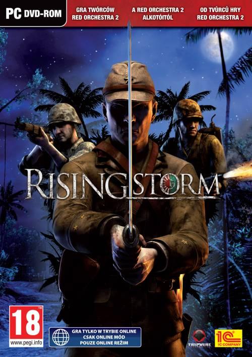 Rising Storm (PC) PL/ANG