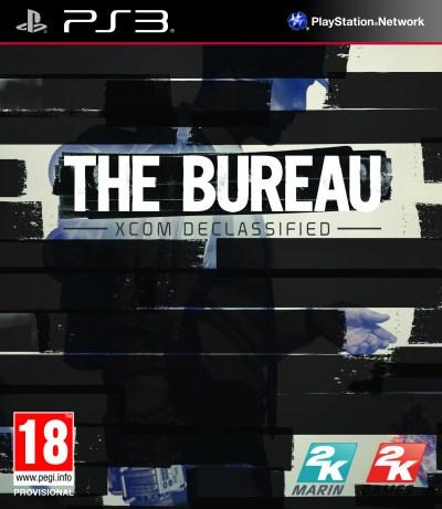 The Bureau - Xcom Declassified (PS3)