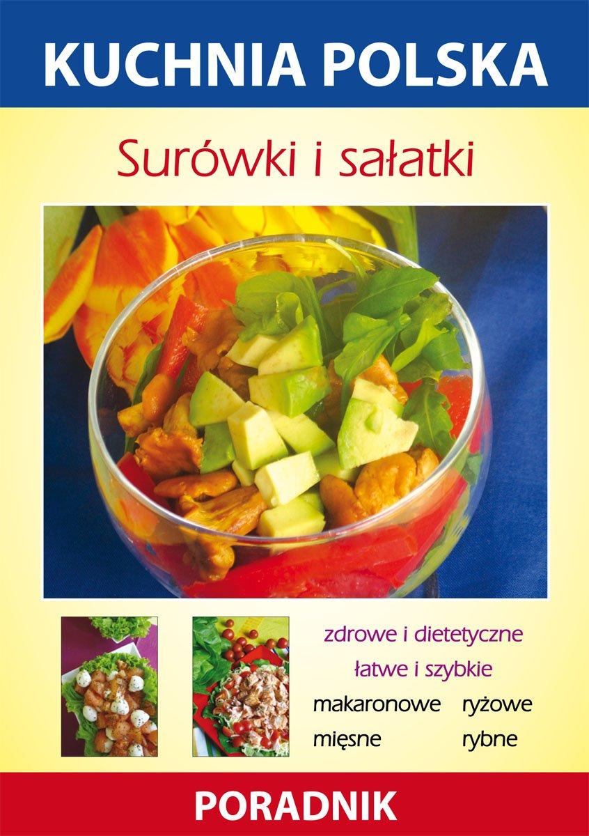 Surowki I Salatki Kuchnia Polska Poradnik