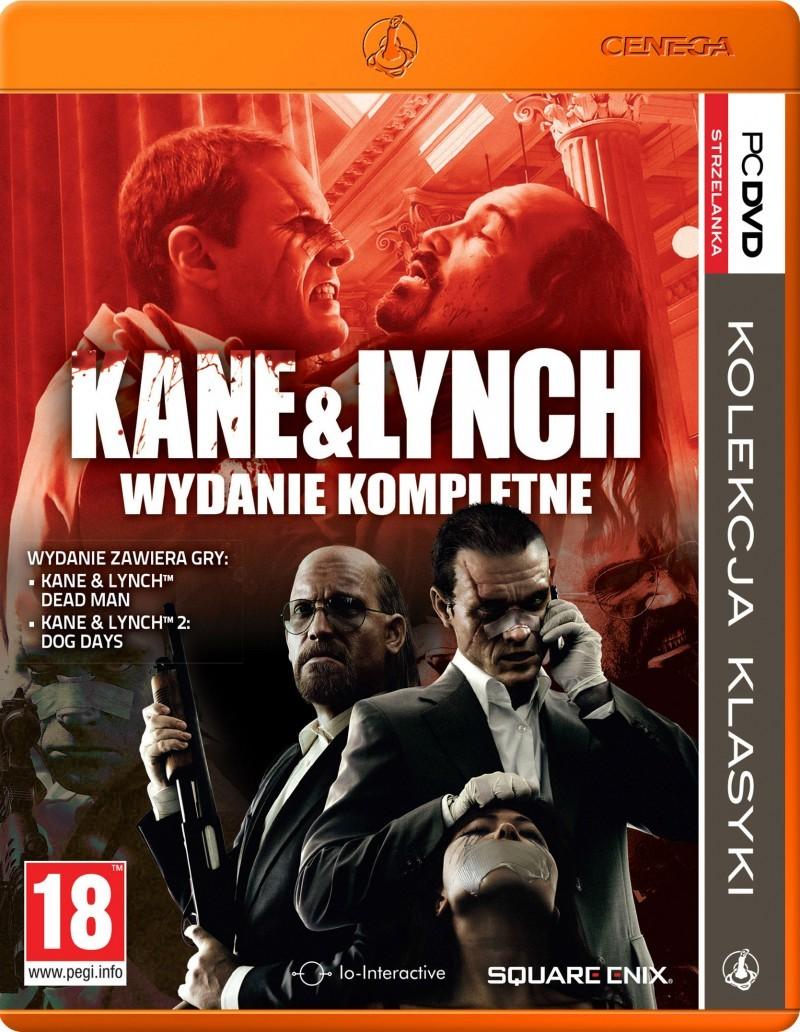 Kane lynch 2: dog days (rus eng) repack