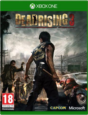 Dead Rising 3 (XOne)