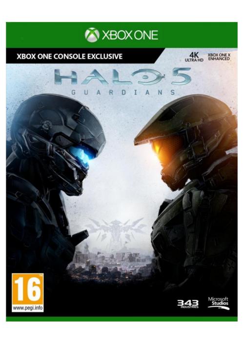 Halo 5:  Guardians (XOne)