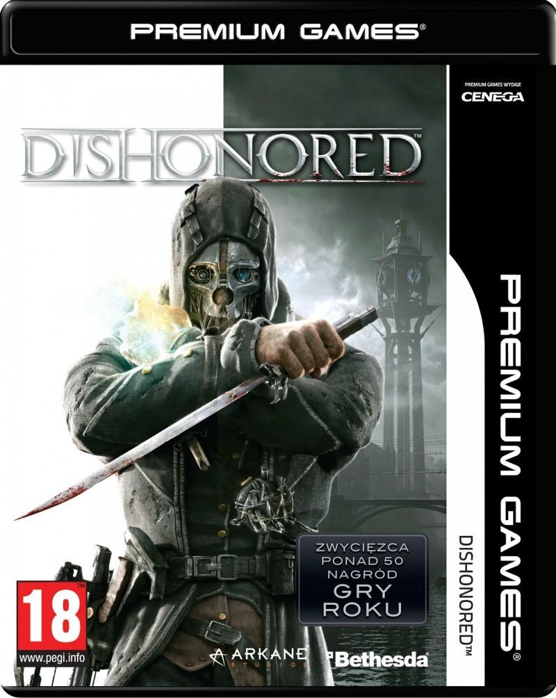 [NPG] Dishonored (PC) PL + Koszulka Prey GRATIS