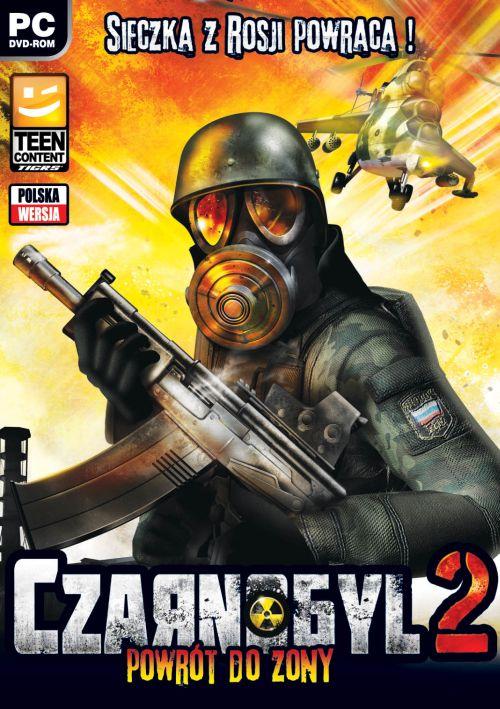 Czarnobyl 2: Powrót do Zony (PC) PL DIGITAL
