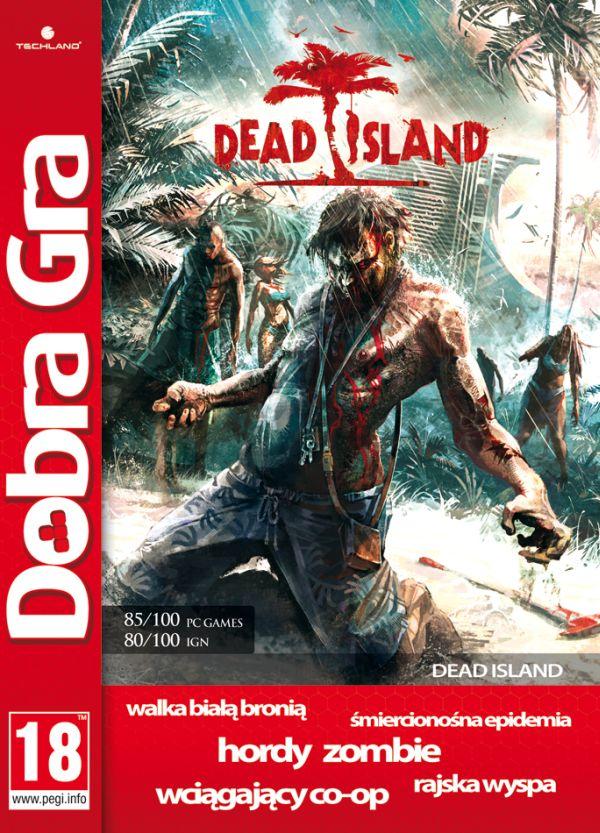 Dead Island (PC) PL