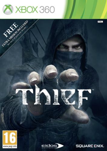 Thief (X360) + DLC