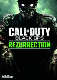 Call of Duty: Black Ops: Rezurrection DLC (MAC) klucz Steam