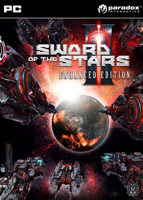 Sword of the Stars II: Enhanced Edition (PC) DIGITAL