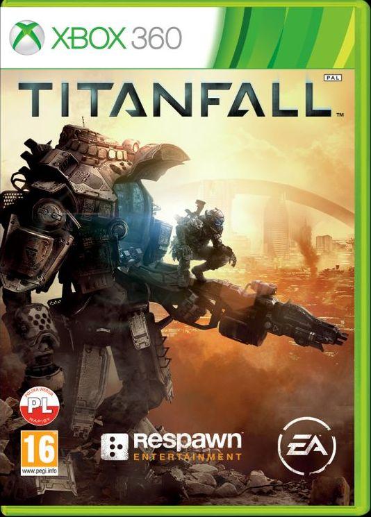 Titanfall  (X360) PL