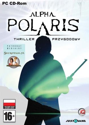 Alpha Polaris (PC) PL DIGITAL