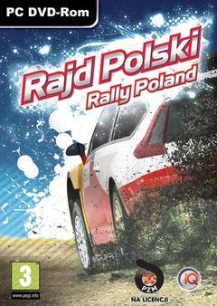 Rajd Polski (PC) PL DIGITAL