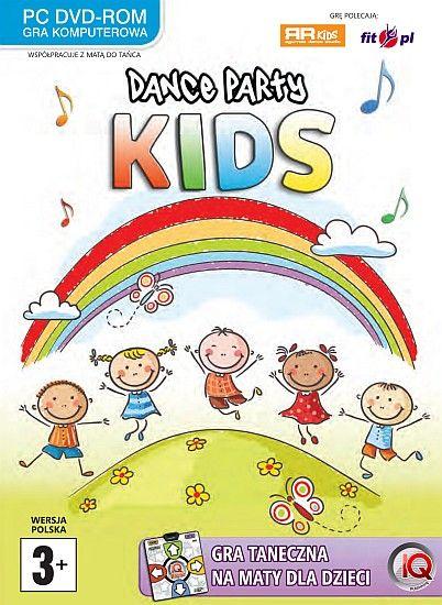 Dance Party Kids (PC) PL DIGITAL