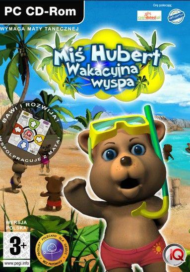 Miś Hubert - Wakacyjna Wyspa (PC) PL DIGITAL