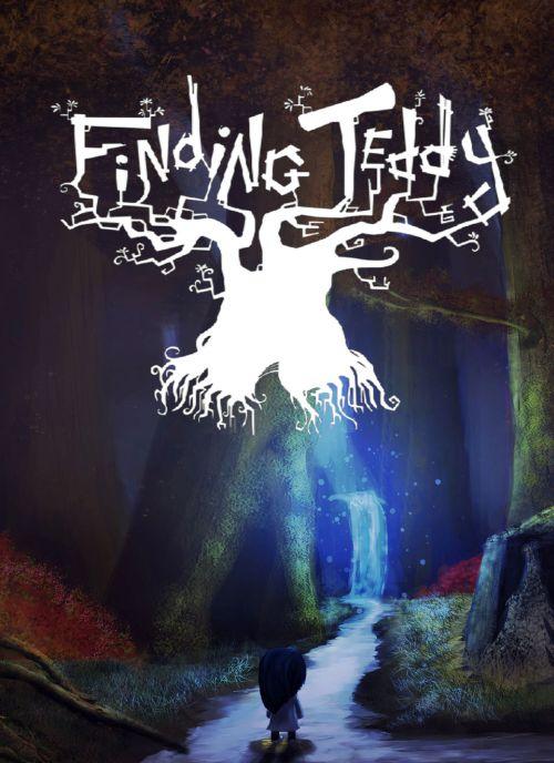 Finding Teddy (PC) DIGITAL