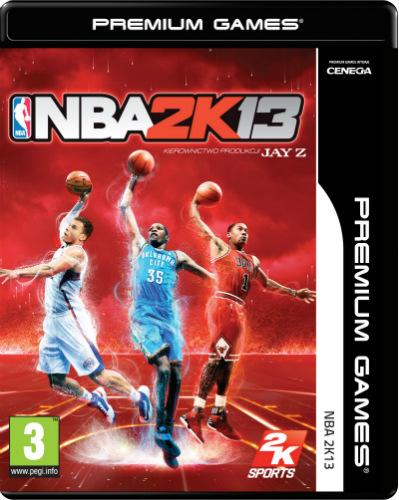 [NPG] NBA 2K13 (PC)