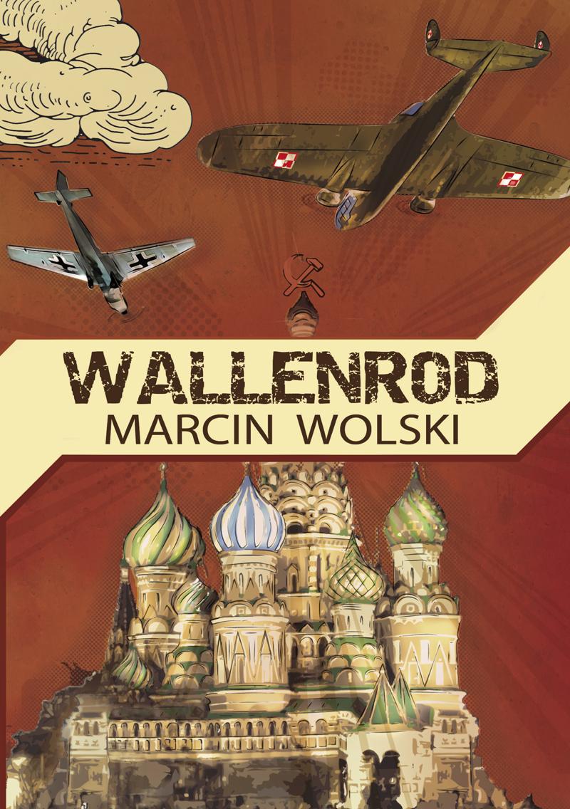 Wallenrod – Marcin Wolski   Ebook w EPUB, MOBI - …