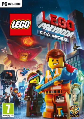 Lego Przygoda Gra wideo (PC) PL