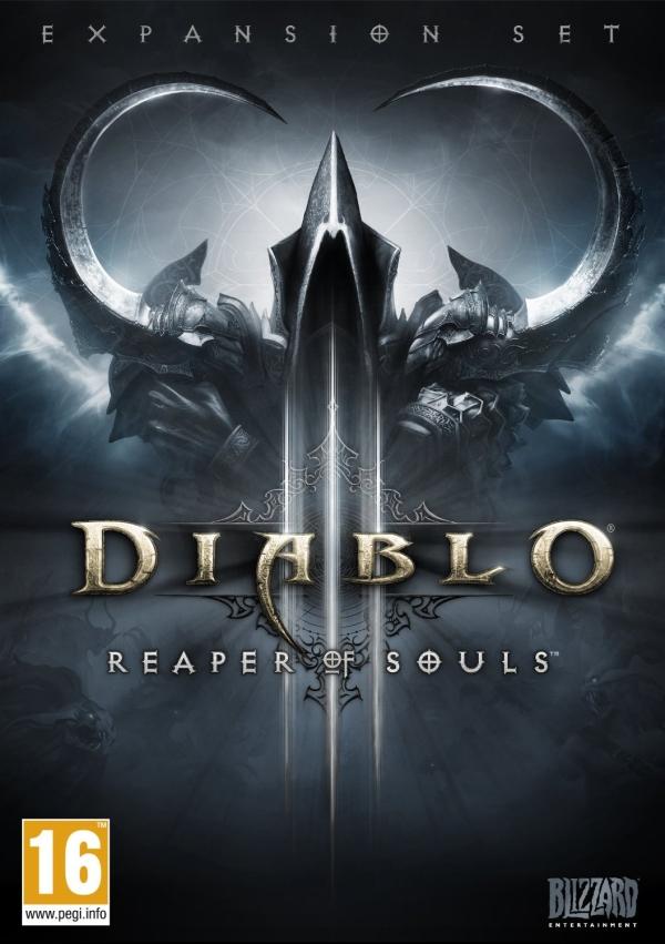 Diablo III Reaper of Souls (PC) PL DIGITAL