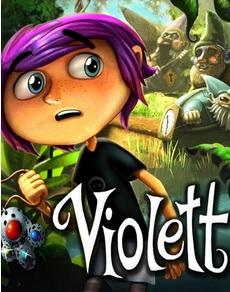 Violett (PC) DIGITAL