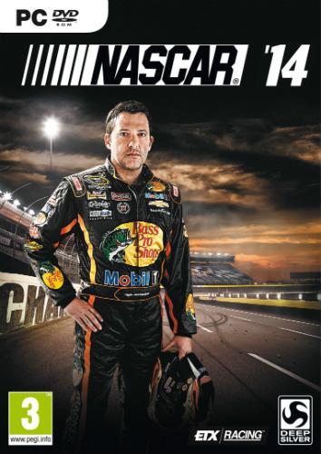 NASCAR 14 (PC)