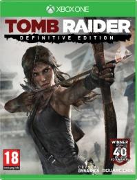 Tomb Raider Definitive Edition (XOne)