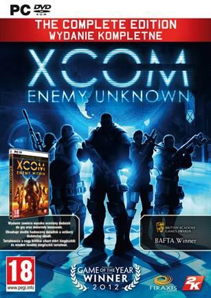 XCOM: Enemy Unknown - Wydanie Kompletne (PC) PL