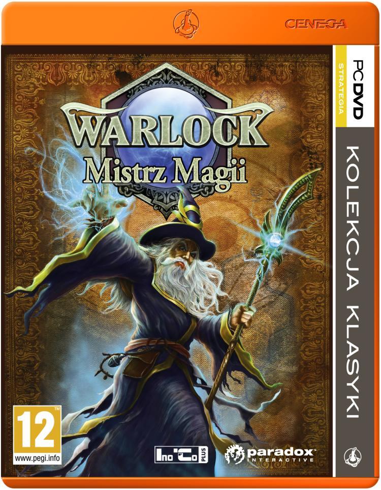 Warlock: Mistrz Magii (PC)