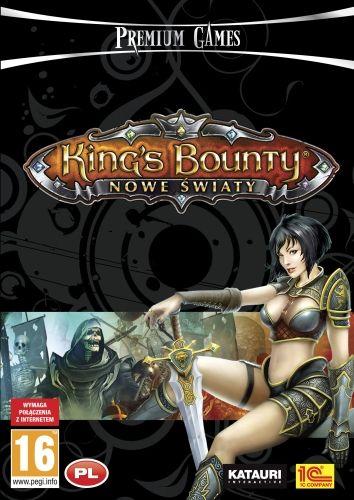 King's Bounty: Nowe Światy (PC) PL