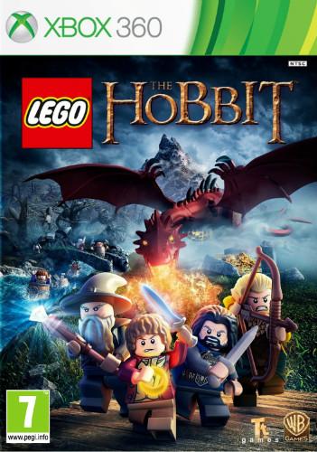 Lego Hobbit (X360) PL