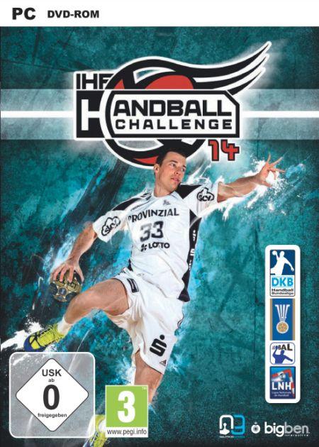 Handball Challenge 14 (PC) klucz Steam