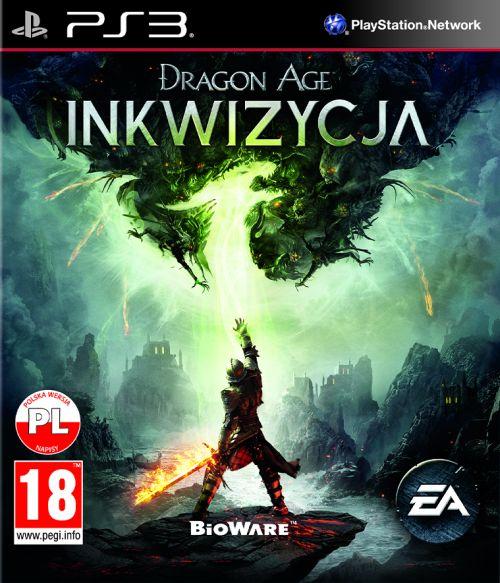 Dragon Age Inkwizycja (PS3)  PL