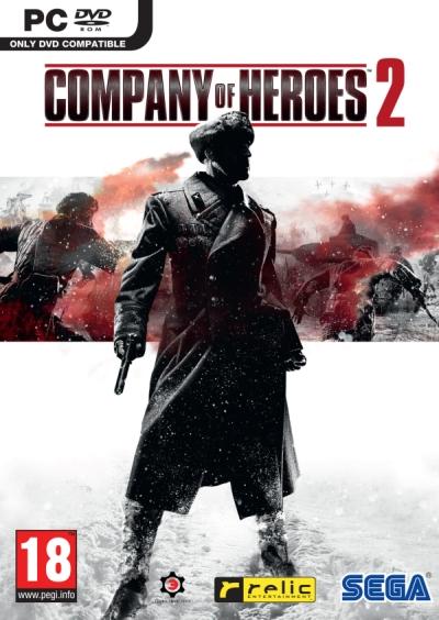 Company of Heroes 2 Starter Camo Bundle (PC) DIGITAL