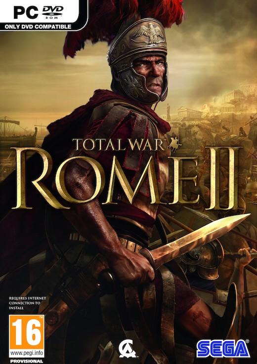Total War: ROME II: Greek States Culture Pack (PC) klucz Steam