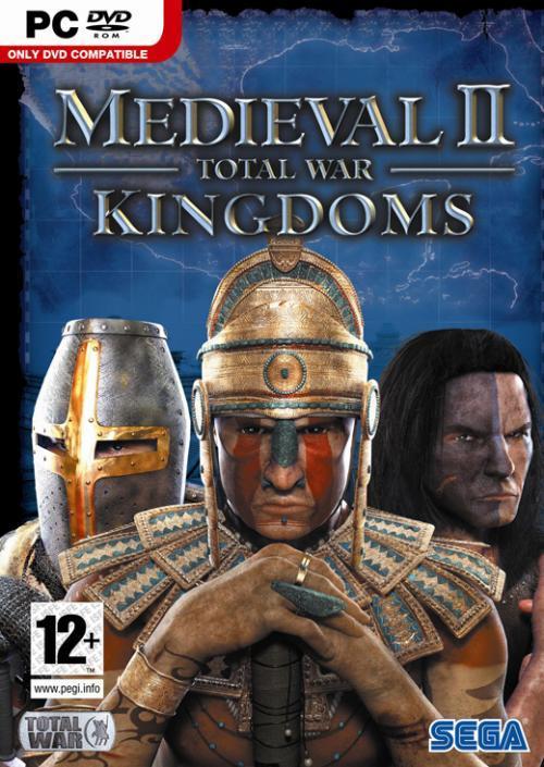 Medieval II: Total War Kingdoms (PC) DIGITAL
