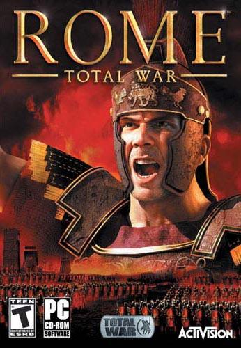 Rome: Total War inc. Barbarian Invasion (PC) DIGITAL