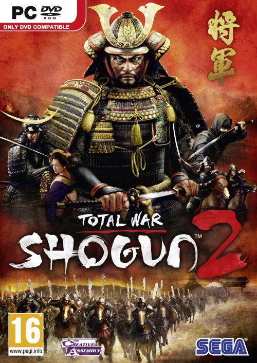 Total War: Shogun 2 - Blood Pack DLC (PC) klucz Steam