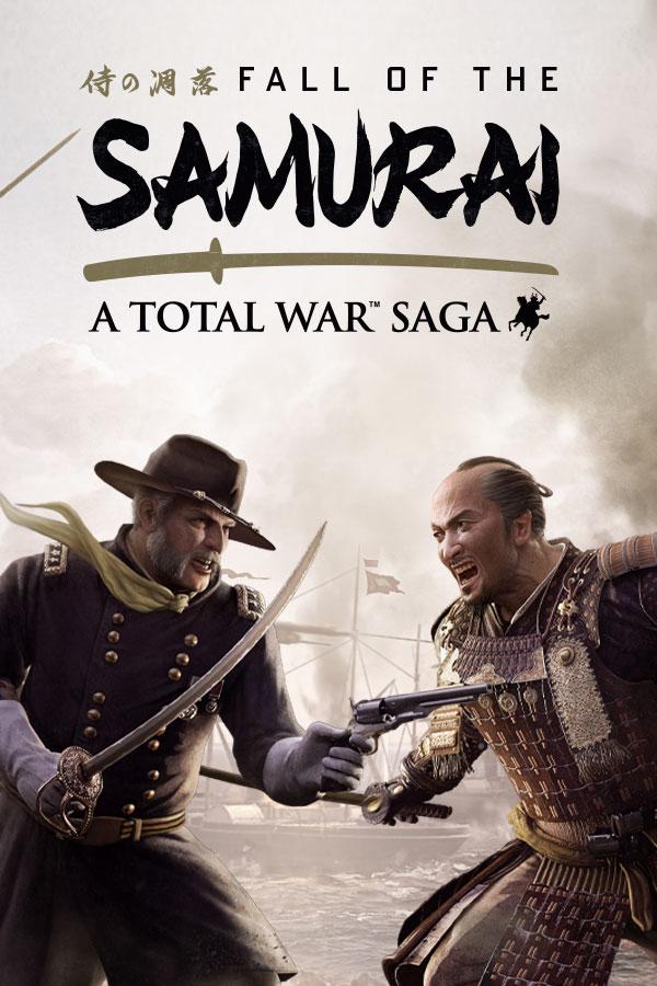 Total War Saga: FALL OF THE SAMURAI (PC) DIGITAL