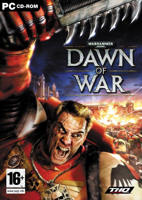 Warhammer 40,000: Dawn of War - Game of the Year Edition (PC) DIGITAL
