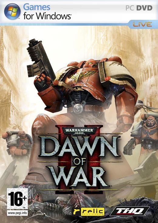 Warhammer 40,000: Dawn of War II: Grand Master Collection (PC/MAC/LX) DIGITAL